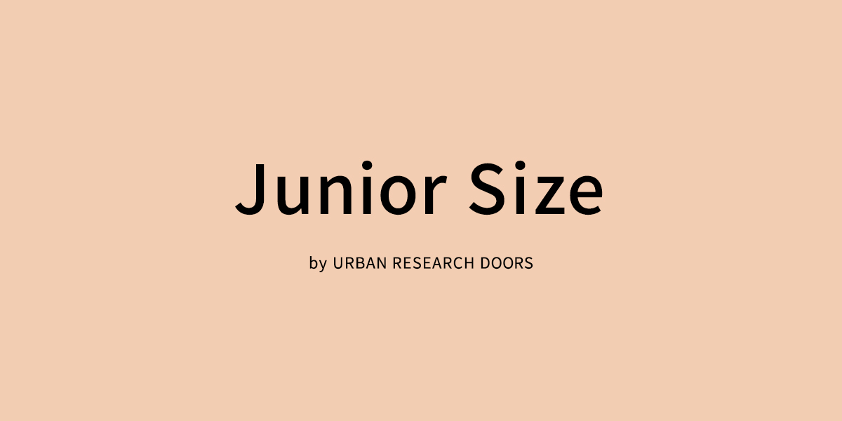 Junior Size|DOORS