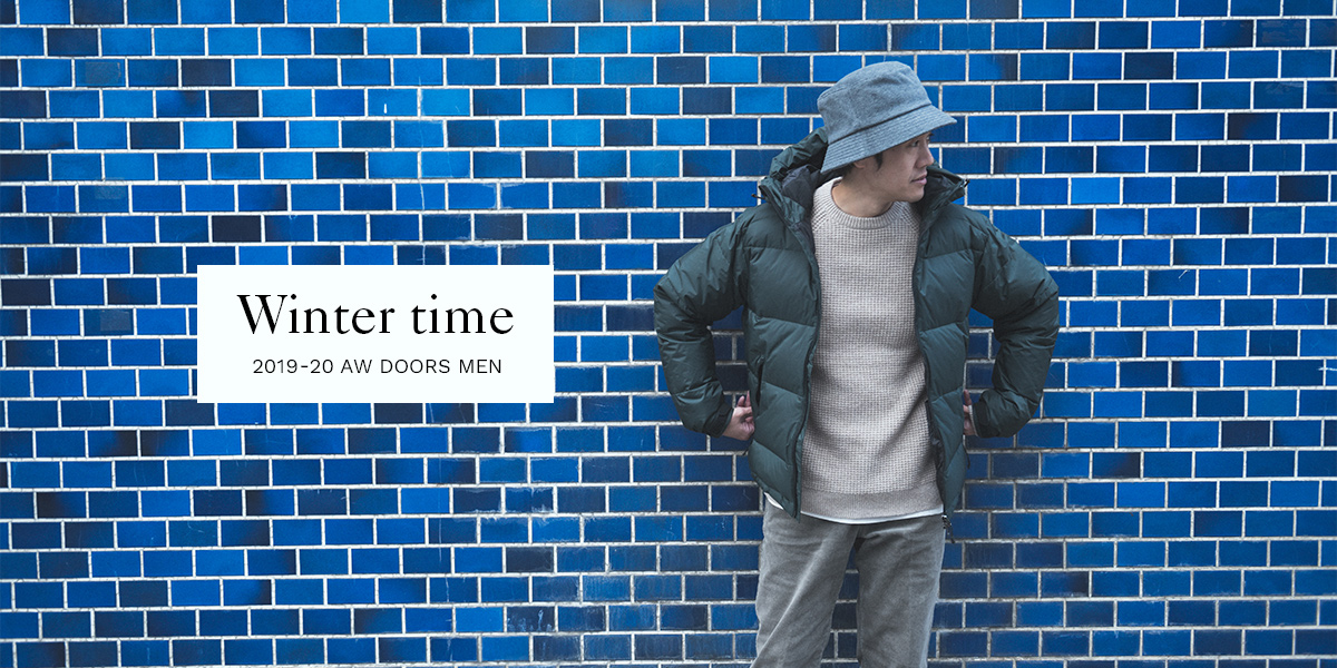 DOORS Winter time 2019-20 AW