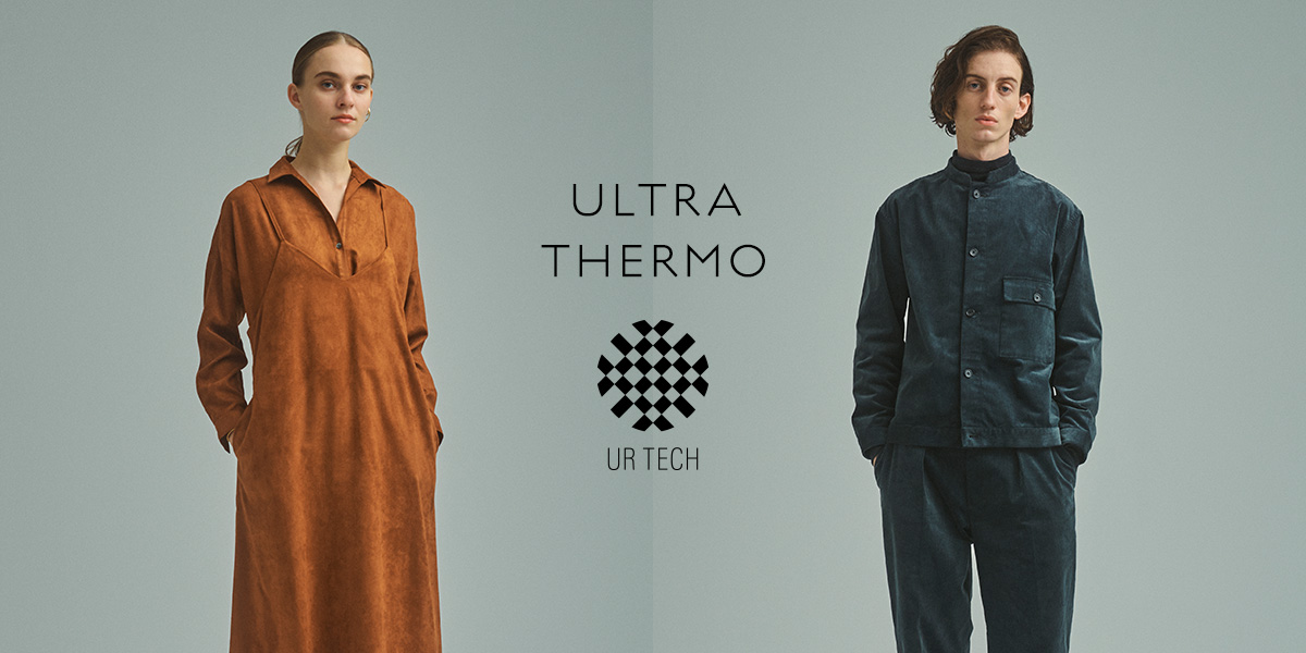 ONLINE STORE ULTRA THERMO / UR TECH