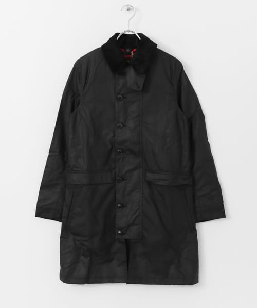 [DOORS][Barbour 別注 CHIPCHASE]