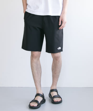THE NORTH FACE MTN ACTIVE SHORTS