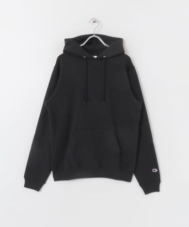 Champion PULL OVER HOODED SWEAT