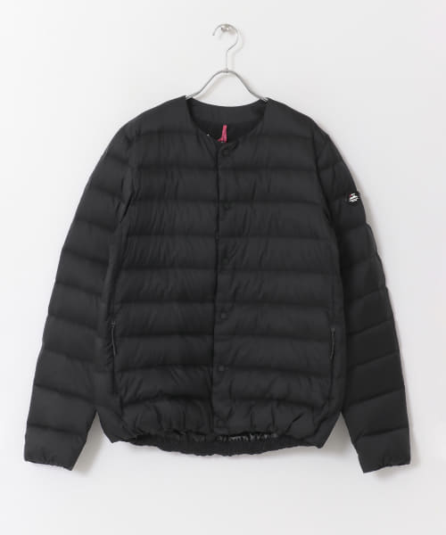 [Sonny Label][Yeti LIGHT DOWN JACKET]