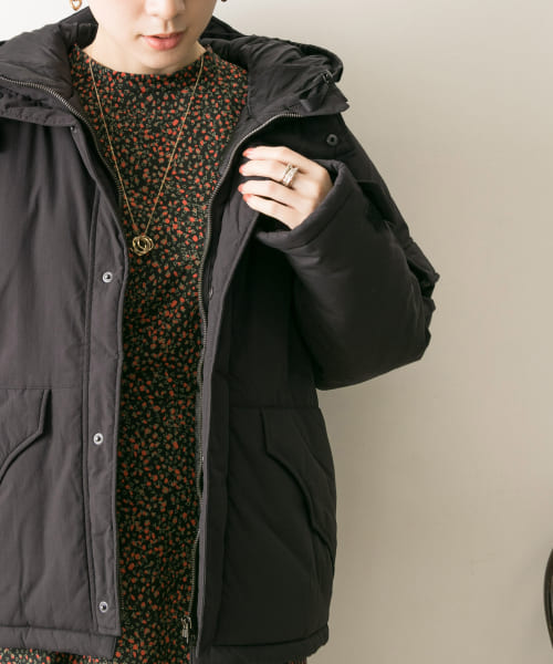 [URBAN RESEARCH][ALPHA INDUSTRIES×URiD 別注 ECWCS 1ST FIELD PARKA]