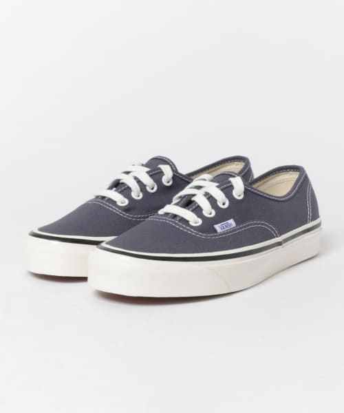 [Sonny Label][VANS AUTHENTIC 44 DX]