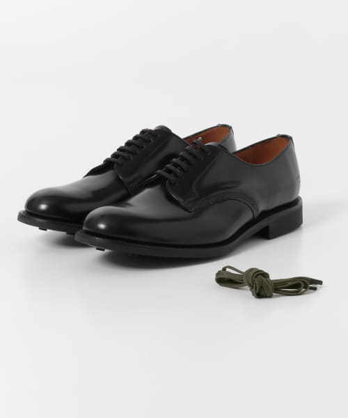 [URBAN RESEARCH][Sanders OFFICER SHOES]