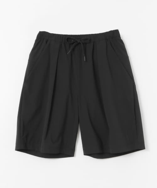 [URBAN RESEARCH][TEATORA WALLET SHORTS RESORT iceScape]