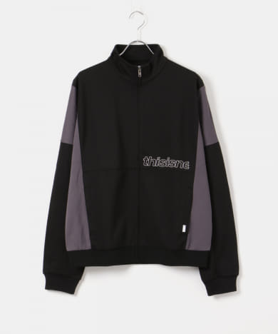 thisisneverthat HSP Track Jacket
