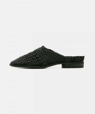 Hender Scheme PARALLEL/NYLON HM MULE / MEN