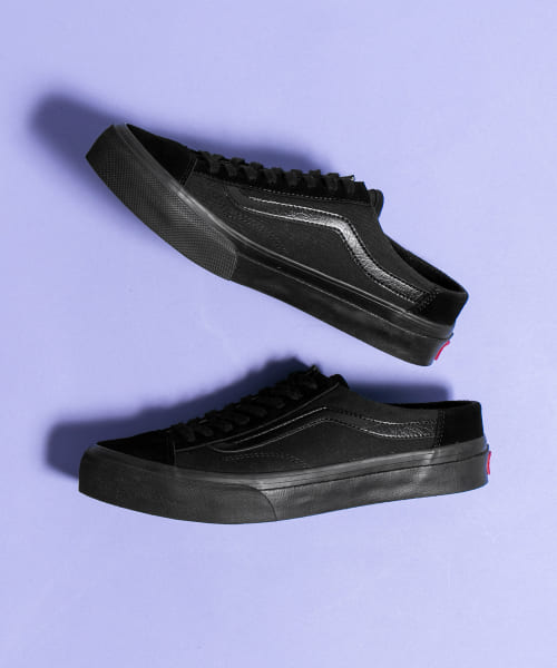 [DOORS][【別注】VANS×DOORS Exclusive STYLE36 MULE]