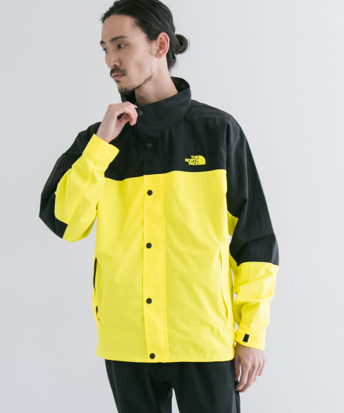 [URBAN RESEARCH][THE NORTH FACE HYDRENA WIND JACKET]