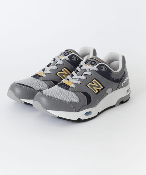 [DOORS][NEW BALANCE CM1700NJ(JAPAN LIMITED)]