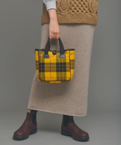 BRADY MINI CARRYALL
