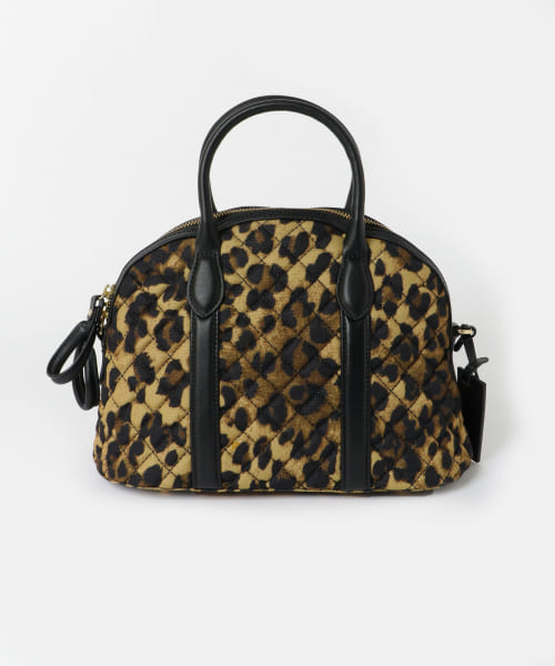 [URBAN RESEARCH][PotioR IVY BAG]