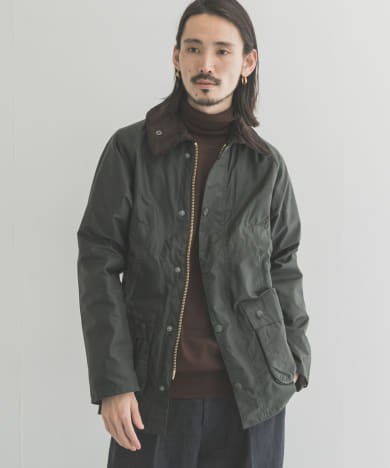 Barbour BEDALE SL