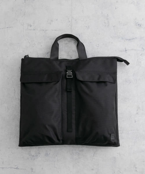 [URBAN RESEARCH][【別注】C6 Helmet bag]