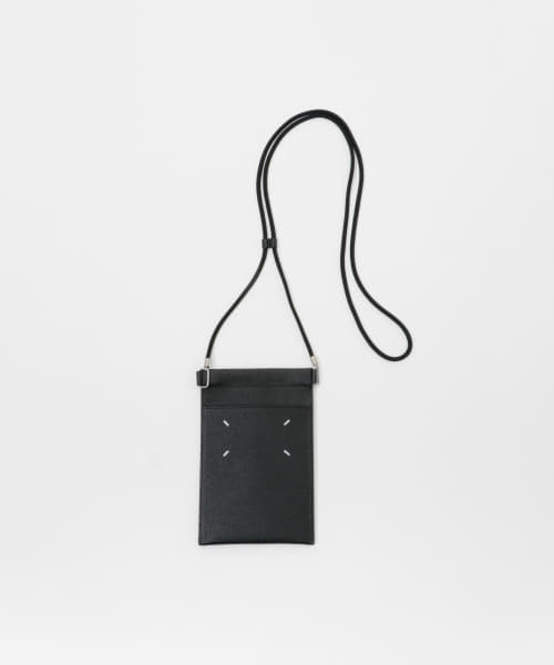 [URBS][Maison Margiela iphone case]