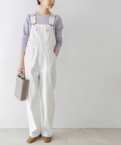 [URBAN RESEARCH][【別注】Lee×URBAN RESEARCH OVERALL]