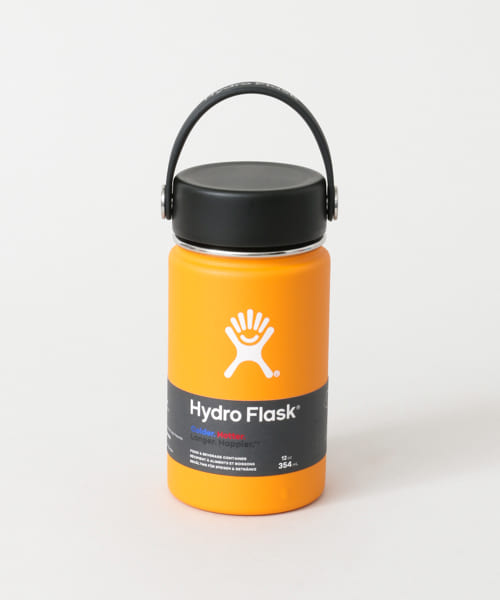 [Sonny Label][Hydro Flask 12oz WIDE MOUTH]
