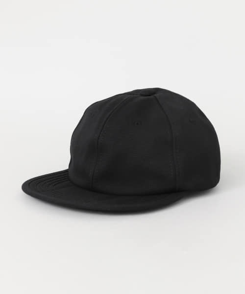 [URBAN RESEARCH][Rohw master product×URBAN RESEARCH CANVAS CAP]