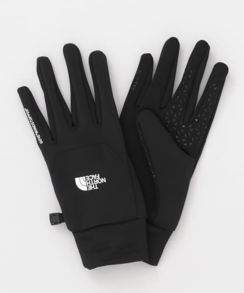 [URBAN RESEARCH][THE NORTH FACE WINDSTOPPER ETIP GLOVE]