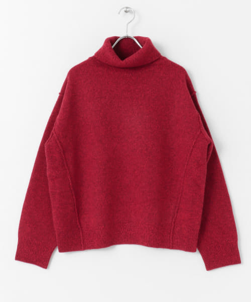 [DOORS][UNIFY High neck knit]