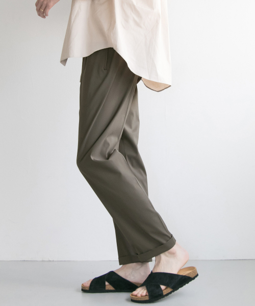 [URBAN RESEARCH][ZUBON TROUSER]