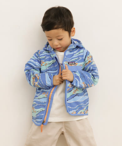 patagonia Baby Baggies Jacket(KIDS)