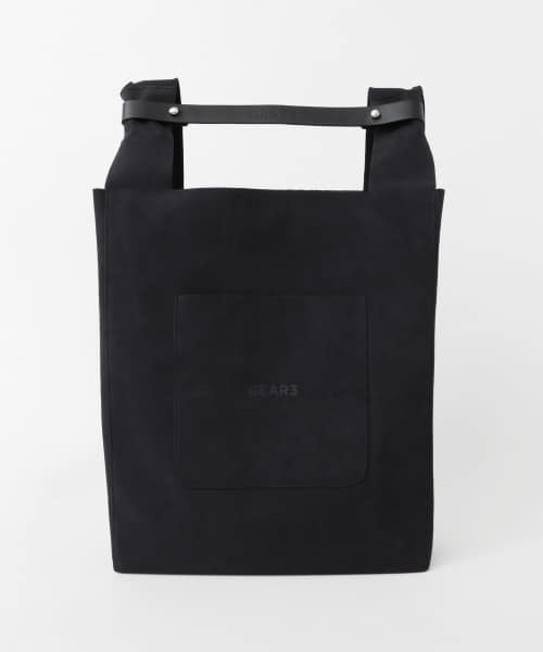 [DOORS][GEAR3 2WAY TOTE BAG]
