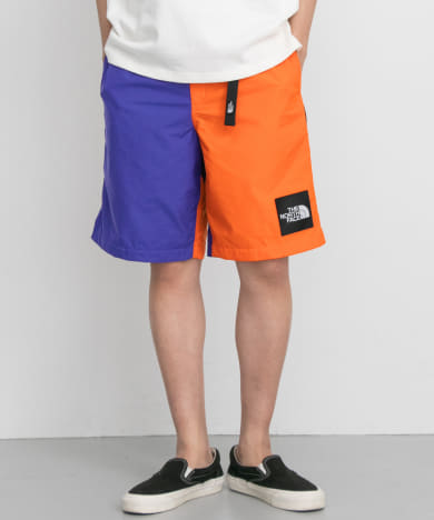 THE NORTH FACE RAGE SHORTS