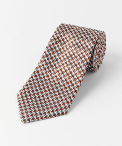 URBAN RESEARCH Tailor HOUNDTOOTH