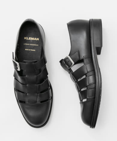 KLEMAN×URBAN RESEARCH DIMOR