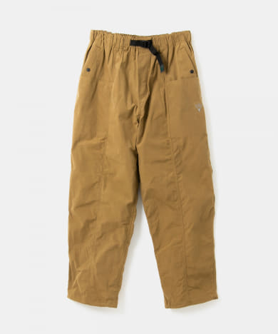 South2 West8 Belted Center Seam Pant