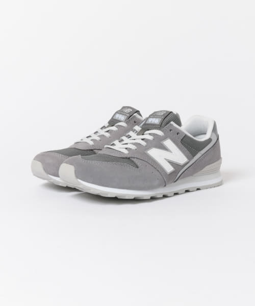 [DOORS][NEW BALANCE WL996]