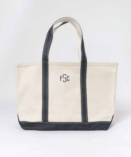 [FREEMANS SPORTING CLUB][FREEMANS SPORTING CLUB FSC TOTE BAG]