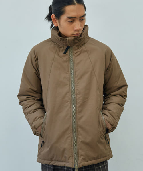 [URBAN RESEARCH][WILD THINGS×URBAN RESEARCH 別注HAPPY JACKET]
