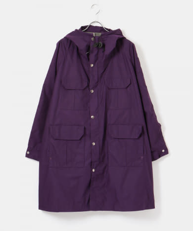 THE NORTH FACE PURPLE LABEL Midweight MT. Coat