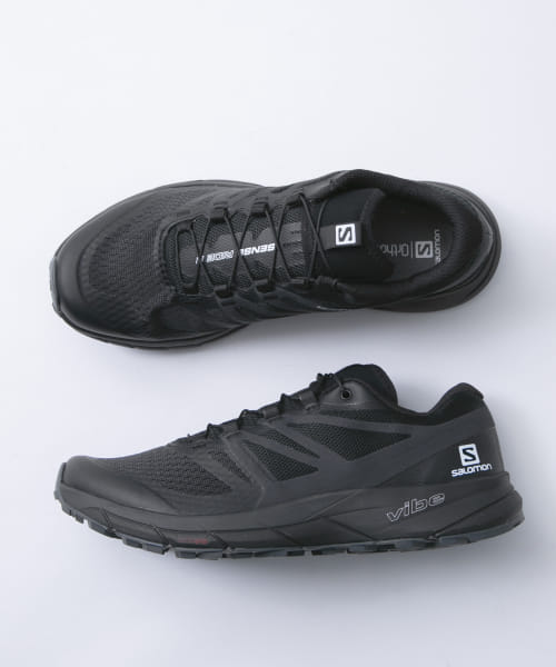 [URBAN RESEARCH][SALOMON SENSE RIDE 2]