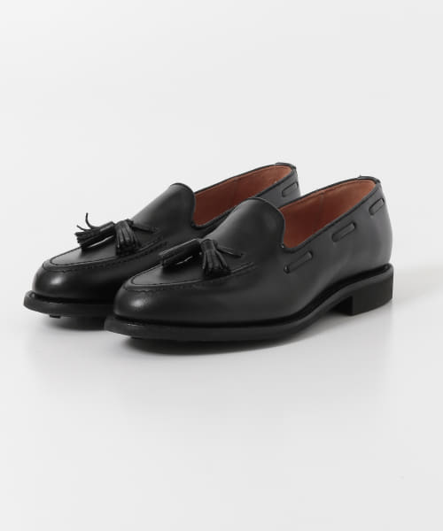[URBAN RESEARCH][Sanders TASSEL LOAFER]