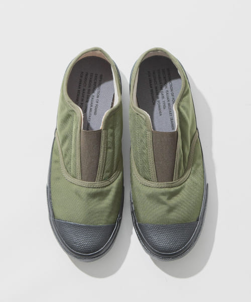 [URBAN RESEARCH][【別注】REPRODUCTION OF FOUND ITALIAN/M/TRAINER]