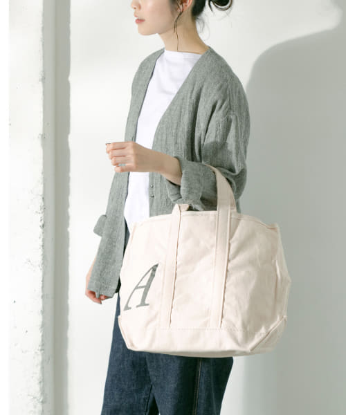 [かぐれ][ANATOMICA COAL BAG ORIGINAL SMALL]