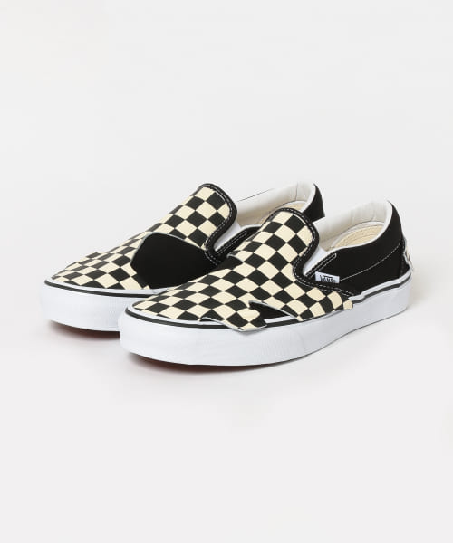 [URBAN RESEARCH][VANS CLASSIC SLIP-ON ORIGAMI]