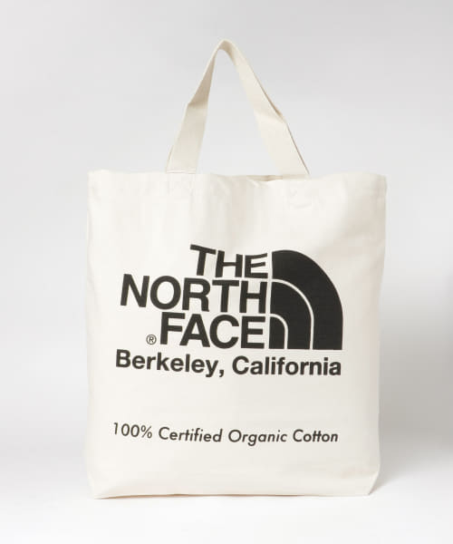 [Sonny Label][THE NORTH FACE Organic Cotton Tote]