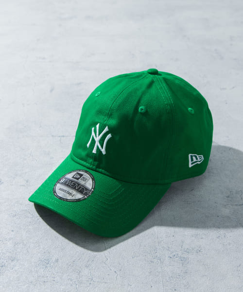 [URBAN RESEARCH][【別注】New Era×URBAN RESEARCH 9TWENTY CS NEYYAN]