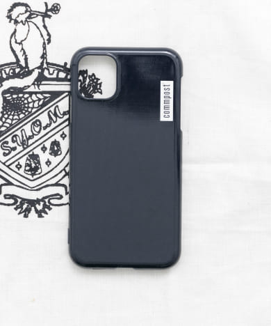 commpost iPhoneXI CASE commpost
