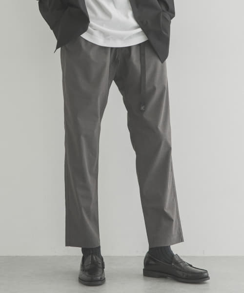 [URBAN RESEARCH][【別注】GRAMICCI×URBAN RESEARCH TYPEWRITER STRETCH PT]