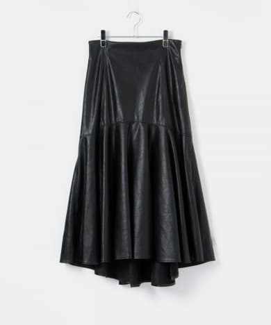 Lachement lethertex skirt