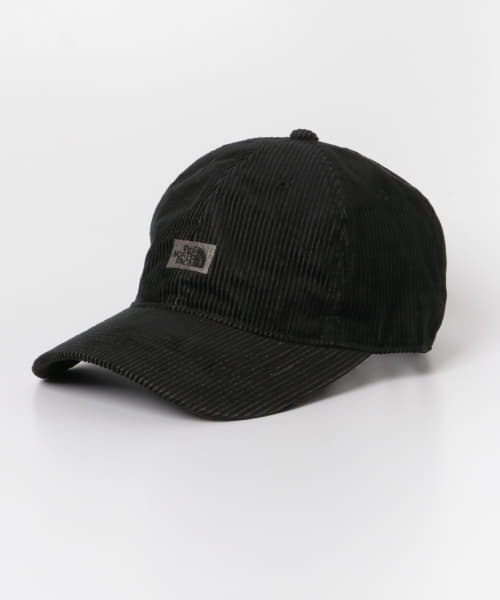 [DOORS][THE NORTH FACE PURPLE LABEL Corduroy Field Cap]