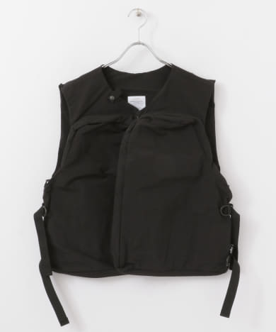AS2OV CAMP VEST 2