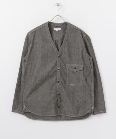 ordinary fits ONEMILE CARDIGAN